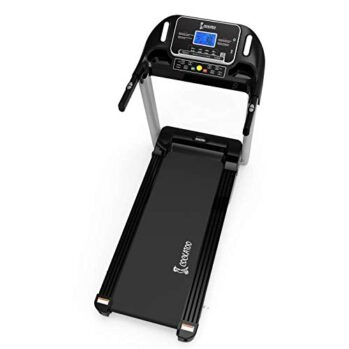 Product description Foldable and easy to store stepper is perfect in improving heart and circulatory function and ideal in strengthening leg muscles twister helps to slim the thighs, waist and hips 3 level manual incline and foldable easy to store beautiful electro meter display calories burned, speed, time and distance. From the manufacturer Z X Z X XX