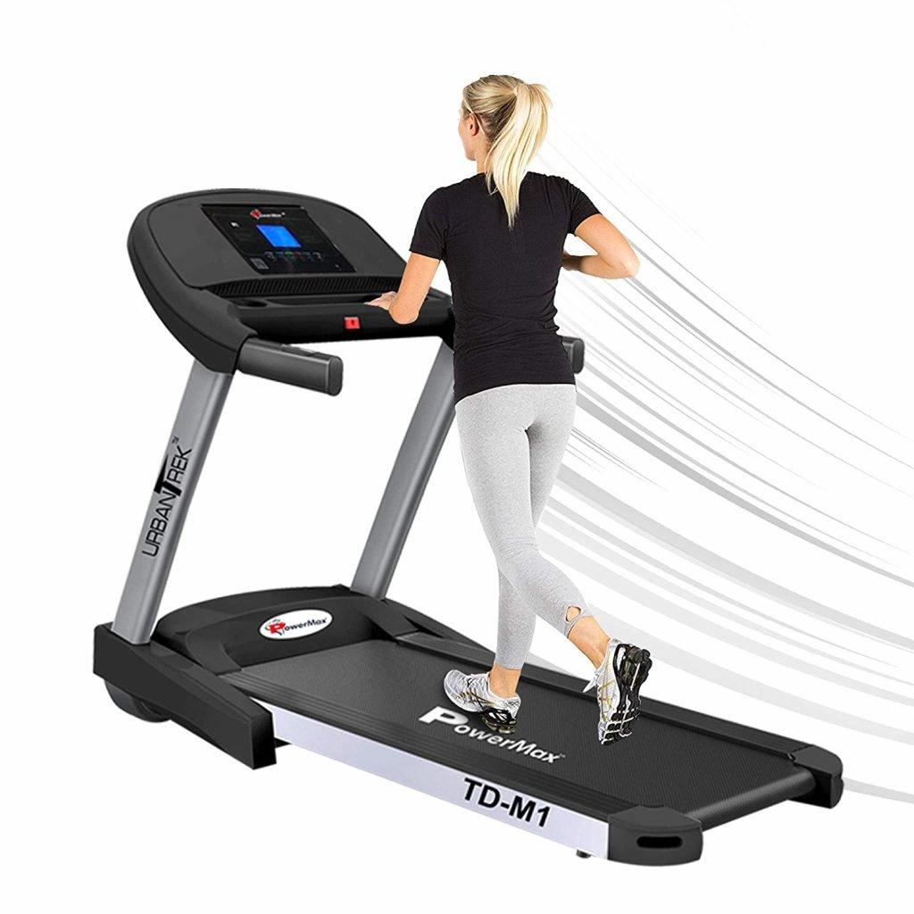 5Best Treadmill Brand in lowest price2021