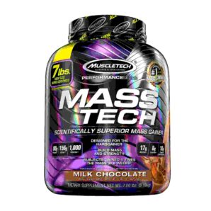 Muscletech Performance Series Nitrotech Whey Protein Isolate