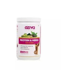 Oziva Protein & Herbs For Women
