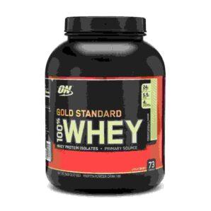Optimum Nutrition (ON) Gold Standard 100%