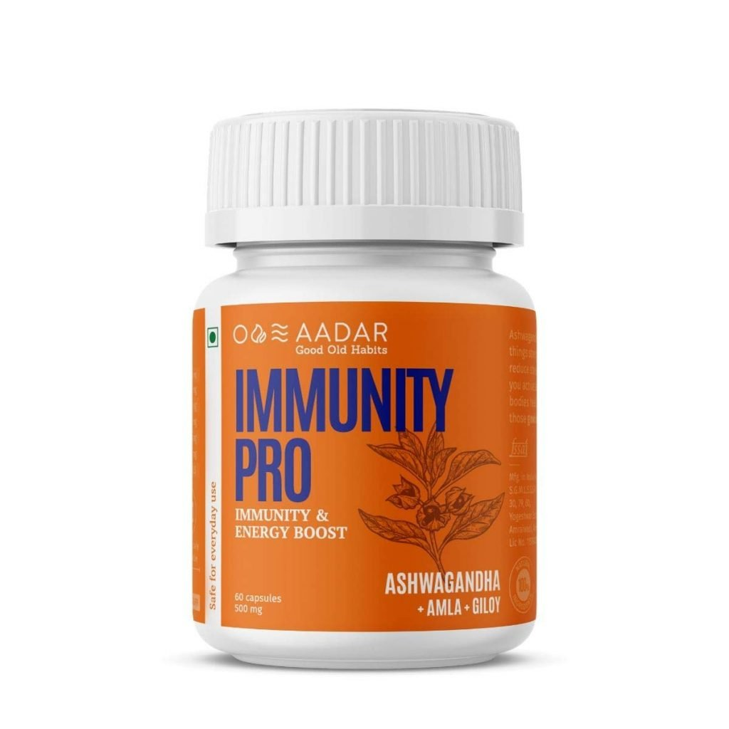 Ayurvadic immunity booster in India 2021