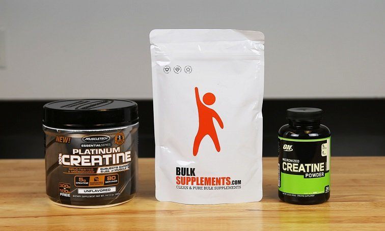 Best creatine for Muscle growth 2021 | How to use it