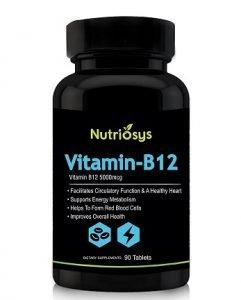 6 best vitamins for wrinkle on face