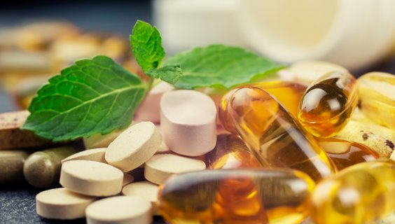 vitamins for wrinkle on face