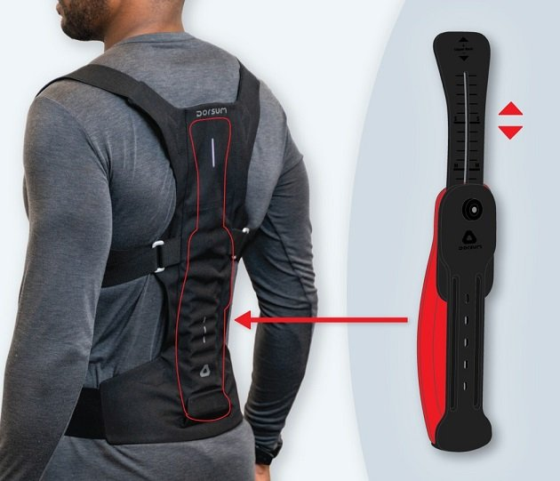 Top selling 8 best back support belt in India 2021