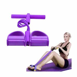 Best Resistance band for abs workout at home India 2021