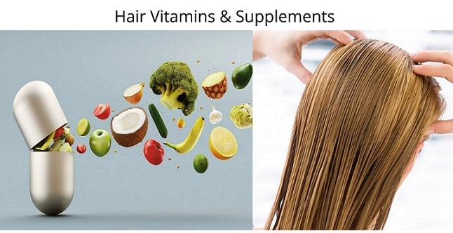 5 best herbal supplements for hair growth and thickness in India