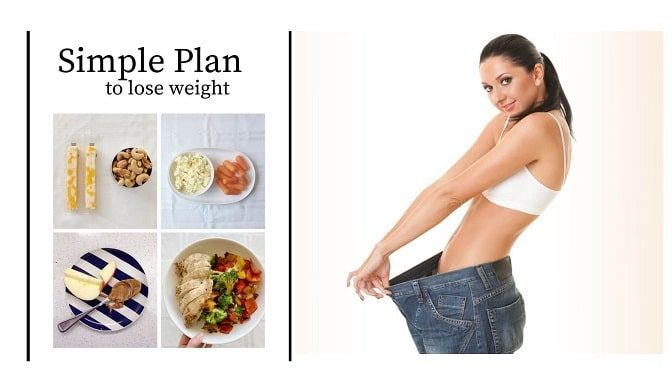 4 weeks fruitful diet plan for weight loss for female vegetarian
