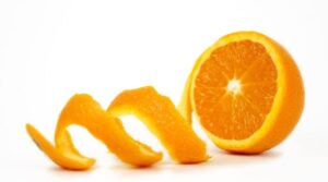 orange peels cream remove scars naturally from face permanently